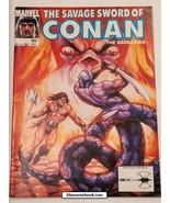 The Savage Sword of Conan #180 (1977 Magazine) Bronze Age Collectible MA... - $14.99