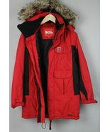 FJALLRAVEN HYDRATIC KODIAK Expedition Parka Jacket Women's S Plus Size F... - $195.00