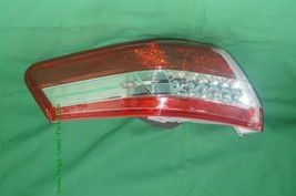 2010-11 Toyota Camry Taillight Tail Light Lamp Outer Driver Left LH image 2