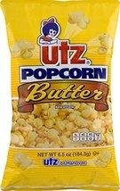 Utz Quality Foods Butter Popcorn 6.5 oz. Bag (8 Bags) - $45.71