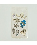 Vintage Captain Cap'N Crunch Cereal Sticker Prizes 1980's UNOPENED - $12.50
