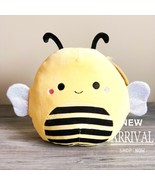 """*SALE* KellyToy Squishmallow 8"""" Sunny the Yellow Bumble Bee NEW HTF  Plush Toy - $11.88"""