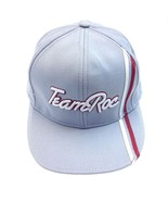 ROCAWEAR MEN'S BASEBALL CAP, TEAM ROC FITTED 7 1/5, RW-TR138 GREY - £11.94 GBP