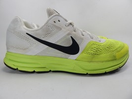 Nike Air Pegasus 30 Size 15 M (D) EU 49.5 Men's Running Shoes White 5992... - $35.97