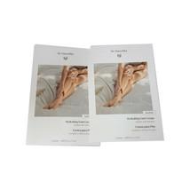 Dr Hauschka Hydrating Foot Cream Sample Pack 10pc,(10x0.08oz/25ml,0.8oz) EX 5/18 - $4.95