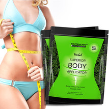Ultimate Body Wraps Applicators it works to Tone Tighten & Firm Reduce C... - $8.98+