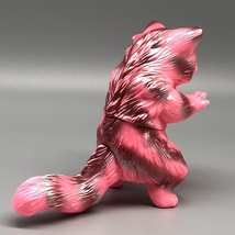 """Max Toy Large """"Pinky"""" Metallic Nekoron image 6"""