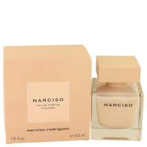 Narciso Poudree by Narciso Rodriguez Eau De Parfum Spray 1.6 oz for Women - $85.95