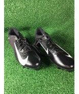 Team Issued Baltimore Ravens Nike Vapor 13.0 Size Football Cleats - $24.99