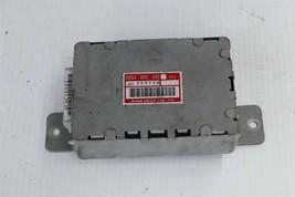 87-90 Jeep Cherokee XJ 4.0 4X4 Auto Transmission Control Module TCM 8953-005-305 image 1