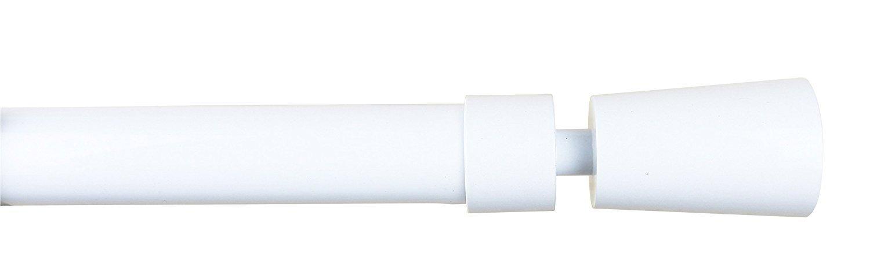 """Urbanest 1"""" Nagle Adjustable Curtain Rod image 3"""