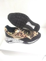 Femmes Steve Madden Chaussures Course Bena Léopard Taille 7.5 US - $104.88