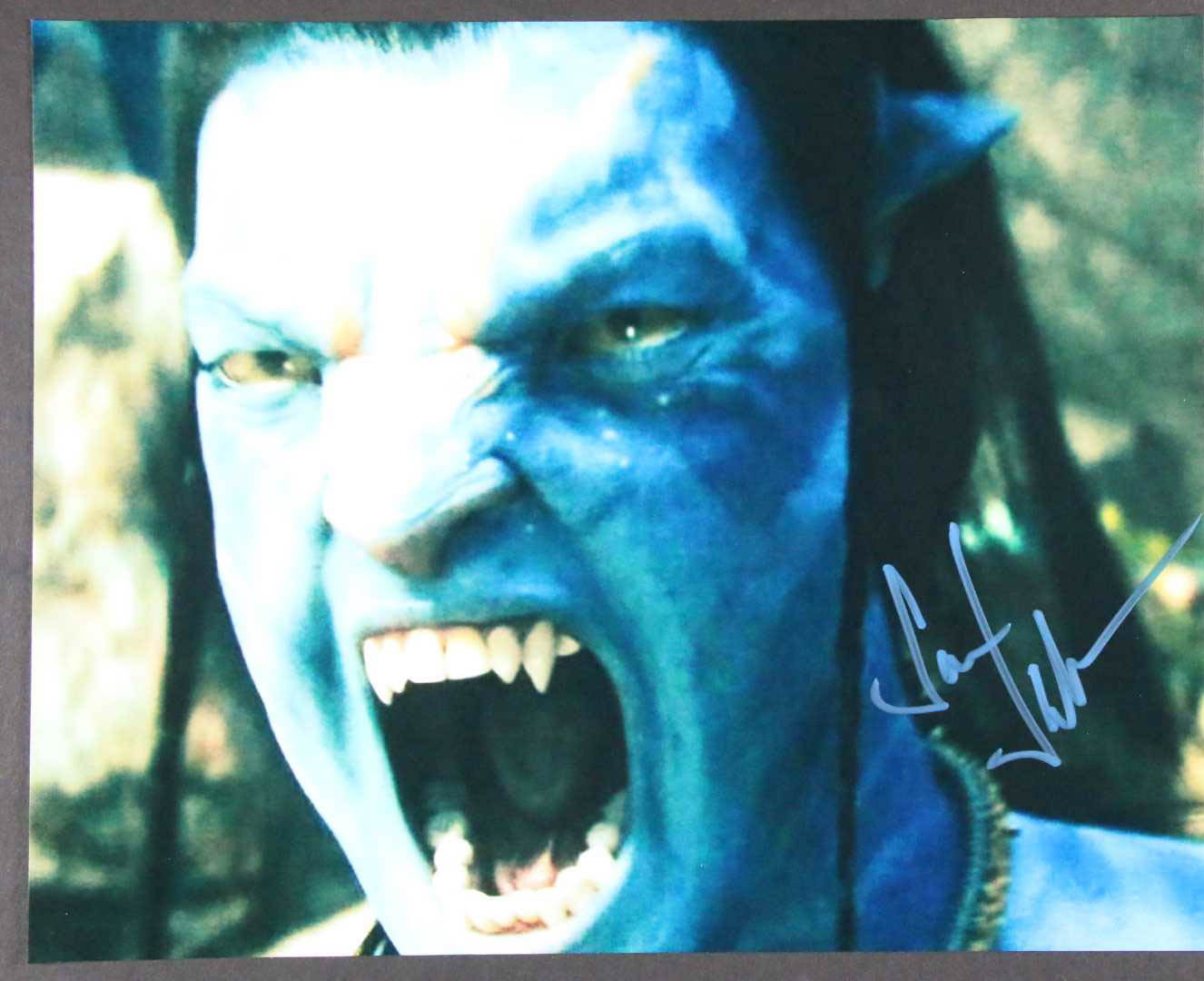 "Primary image for Sam Worthington Signed Autographed ""Avatar"" Glossy 8x10 Photo"