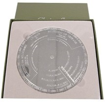 Christofle Fidelio Vintage Bottle Coaster New i... - $261.36