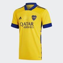 Boca Juniors away 3rd soccer jersey (2020/2021 season) - $45.00