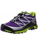 Salomon Women'S Wings Pro All Terrain Trail-Running Shoe - $147.72
