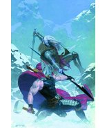 Thor God of Thunder #16 [Comic] [Jan 01, 2013] ... - $1.99