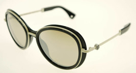 MONCLER MC520-02 Black & White / Brown Monts Dore Sunglasses MC 520-02 - $181.30