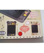 Rilakkuma Deli Electronic Memo Tablet Brown Japan Praize Goods Cute - $39.27