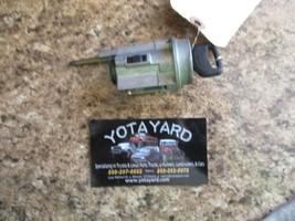89 90 91 92 93 94 95 Toyota 4RUNNER Ignition Switch Key & Tumbler Yota Yard - $54.45