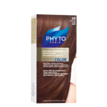 PHYTOCOLOR Permanent Coloring Treatment Shade 4D Light Golden Chestnut - $28.00