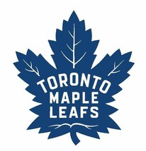 Toronto Maple Leafs Sticker Decal S123 Hockey You Choose Size - $1.45+