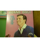 Ronnie Dove - Sings The Hits For You - Diamond D-5006 Mono LP - Vac Clea... - $24.70