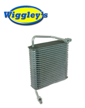 A/C Evaporator Core Front Omega Environmental 27-11427 image 3