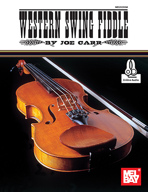 Western Swing Fiddle by Joe Carr