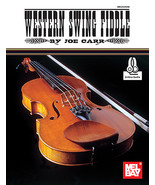 Western Swing Fiddle by Joe Carr - $17.99