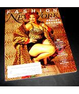 NEW YORK Magazine 2017 Aug 7-20 FASHION by Amy Larocca ASHLEY GRAHAM Tom... - $9.99