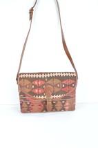 kilim bag,rug bags,bag,Old handbag,kilim & Postman's bag ,wool Leather ... - $195.00