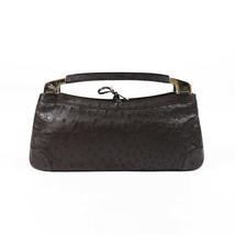 Gucci Ostrich Skin Handbag - $560.00