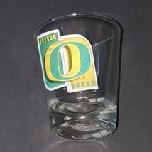 University of Oregon Ducks U of O Shot Glass NCAA - $14.80