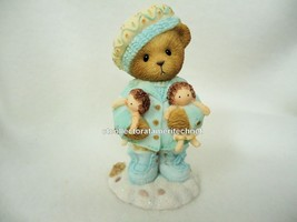Cherished Teddies Louella 2007  NIB - $25.69