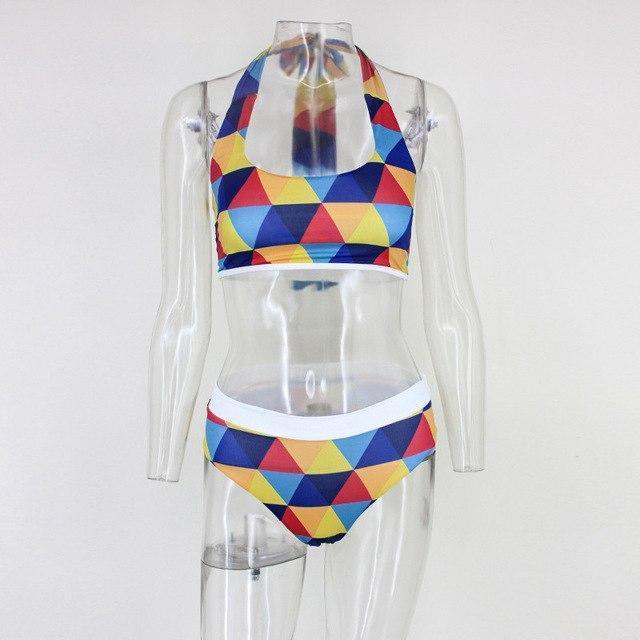 Tobinoone Women Boho Dashiki Jumpsuits Shirt Clubwear Short Bodysuits Women Clot