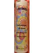 Amika Velveteen Dream Smoothing Balm 6.7oz Low $ - $17.64