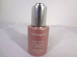 Neutrogena Bright Boost Illuminating Serum 1.0 fl oz  [HB-N] - $12.87