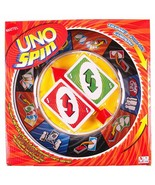 Mattel UNO SPIN Board Game - $19.99