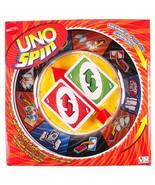 Mattel UNO SPIN Board Game - $19.99