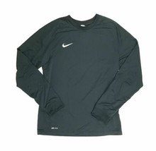Nike Long Sleeve Park Goalie II Jersey Soccer Futbol Men's Medium 588418... - $22.51