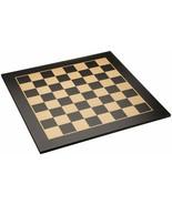 "Professional Tournament Wooden chess board Berlin 55 mm - 2,17"" - $86.51"