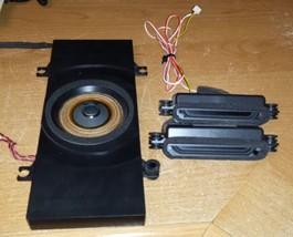Vizio M470NV -  Speaker Set (0335-1003-4512 & 0335-1508-1162) - $25.73