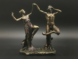 mythological DANCE WITH nymph VERONESE (WU76298A4) - $84.15