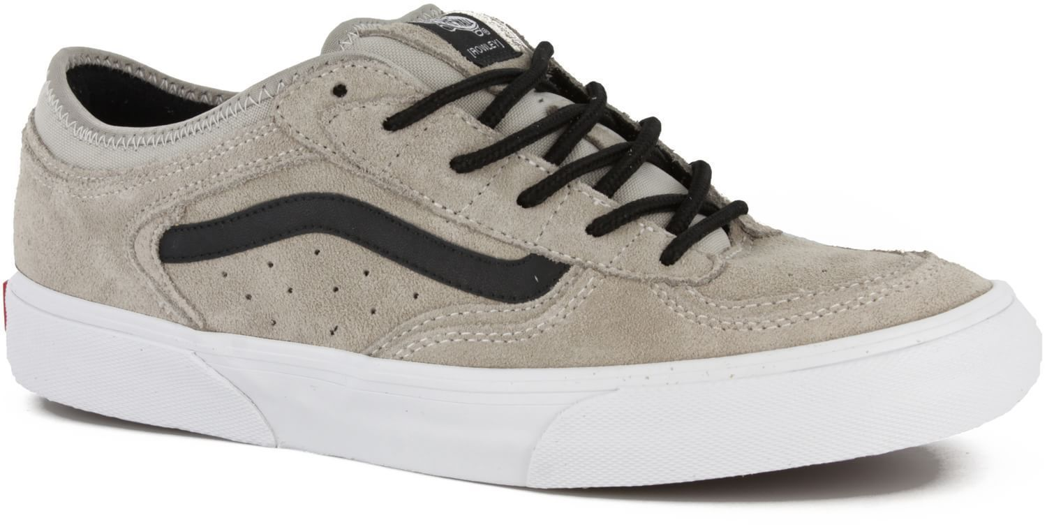 4c6e4b7134db Vans Shoes Geoff Rowley Pro Taupe Mens Us 7 and 50 similar items