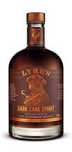 Lyre's Dark Cane Non-Alcoholic Spirit - Dark Rum Style | Gold Medal Winner | 23.
