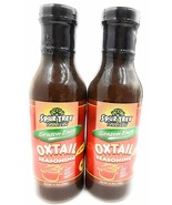 Spur Tree Jamaican Oxtail Sauce (2 pk, 13.9 oz) - $17.08