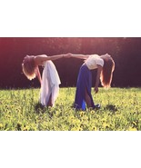 FRIENDSHIP CREATION WHITE MAGICK SPELL! GROW YOUR SOCIAL CIRCLE! MAKE FRIENDS! - $39.99