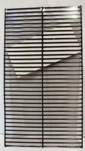 Unbranded 55801 Replacement Grilling Grid Porcelain Coated Steel Wire image 3