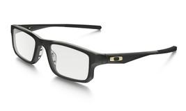 Hot New Authentic Oakley Eyeglasses OAKLEY VOLTAGE Black Ink 55mm - $102.92